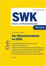 """Publikation: SWK-Spezial """"Der Kleinunternehmer im UStG"""""""