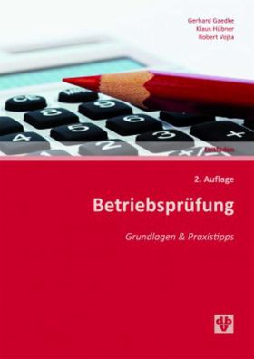 Publikation: Betriebsprüfung / 2. Auflage