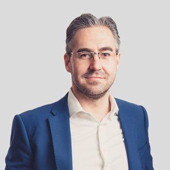 Oliver Neukirchner, MBA, Geschäftsführer Gaedke Angeringer Neukirchner Steuerberatung GmbH Standort Leibnitz, Gralla