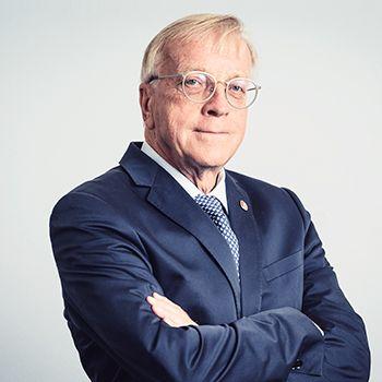 Prof. Gerhard Gaedke, StB, Beratung, Graz