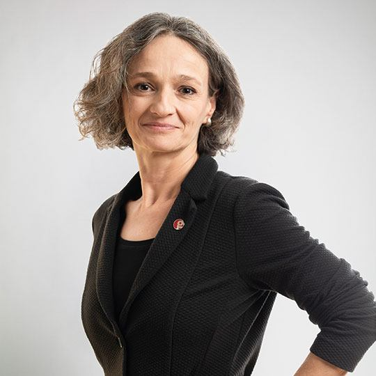 Mag. Sabine Wipfler, StB/WP, Bilanzierung/Beratung, Graz