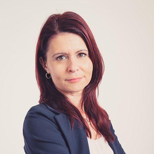 Maria Luise Wetl, Assistenz der Geschäftsführung, Gralla