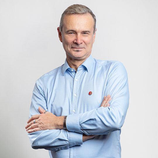 Peter Haas, Bilanzierung, Graz