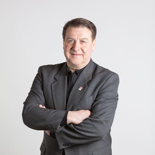Wolfgang Krainer, Bilanzierung/Beratung, Graz