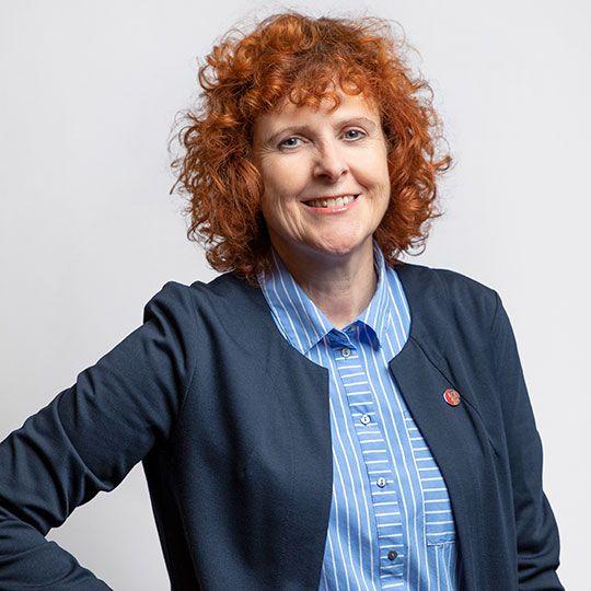 Barbara Maierhofer, Assistenz, Graz