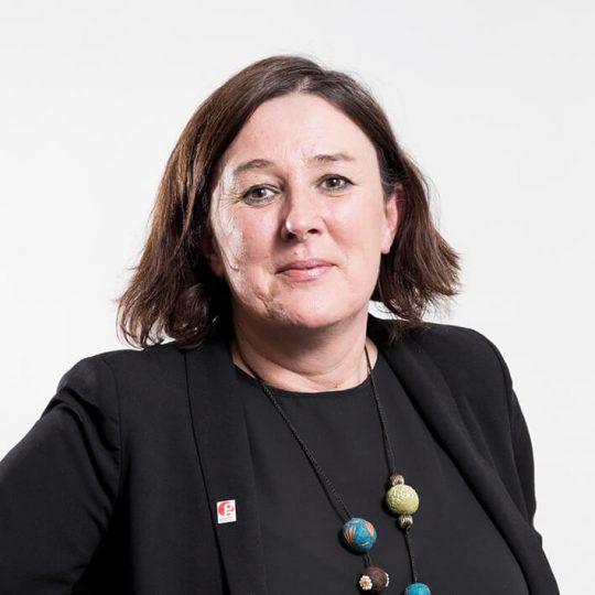 Melitta Peischl-Sokoll, Buchhaltung/Bilanzierung, Graz