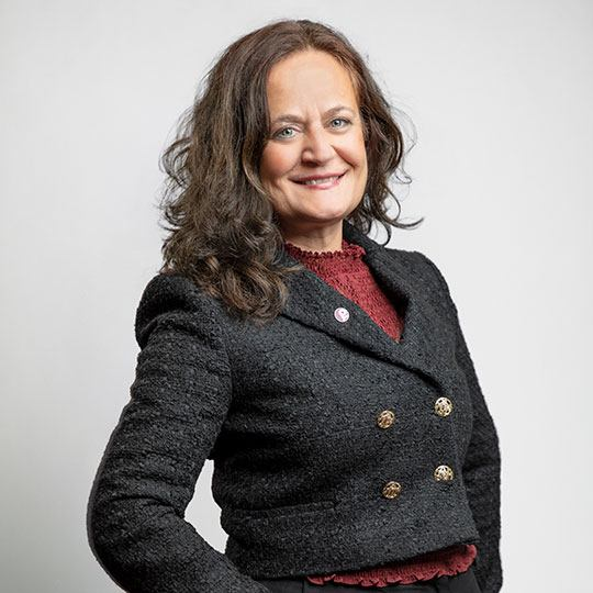 Mag. Manuela Ritter, StB, Bilanzierung/Beratung, Graz