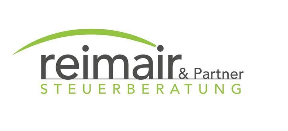 Logo: Reimair und Partner Steuerberatungs-GmbH & Co KG -
