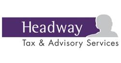 Logo: Headway Steuerberatung GmbH -