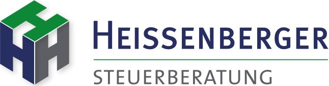 Logo: Heissenberger Steuerberatungs GmbH -